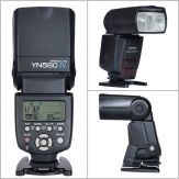Flash Yongnuo 560-III for all camera