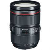 Lens Canon EF 24-105mm F4 L IS USM