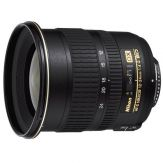 Lens Nikon AF-S DX Zoom Nikkor ED 12-24mm F4 G (IF)